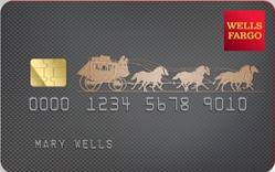 Wells Fargo Secured Credit Card – Advania Group